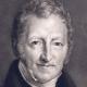 Bild på Thomas Robert Malthus