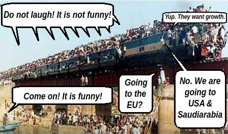 overpopulated-train-funny