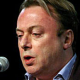 Bild på Christopher Hitchens